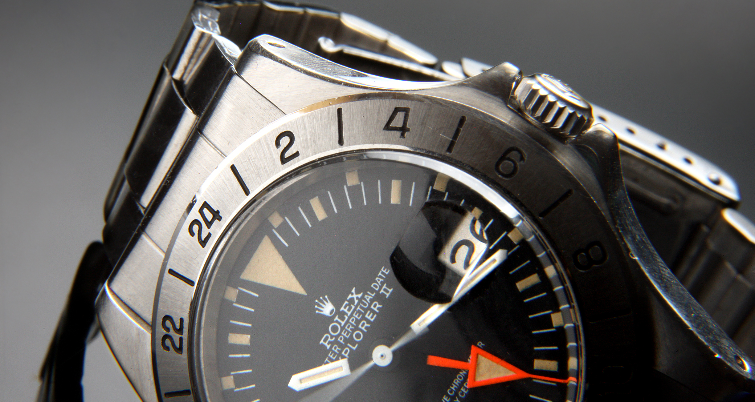 A range of quality vintage Rolex
